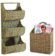 wall mounted storage baskets wall storage baskets wall mounted basket storage unit