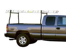 Kargo Master Econo Truck Racks | RealTruck