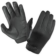 Hwi Neoprene Duty Glove Lined Waterproof And Breathable