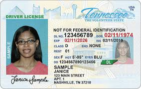 Real-id 1st Beginning July Radio Thunder » Driver Licenses