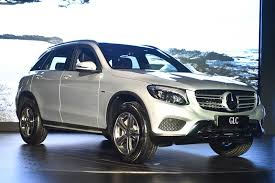 new car launches in pune priceMercedes GLC SUV launched Know the price features of luxury