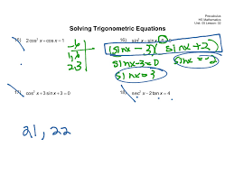 most viewed thumbnail solving trig equations