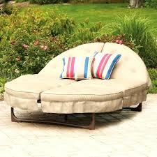 outdoor round lounge chair – Peerpower