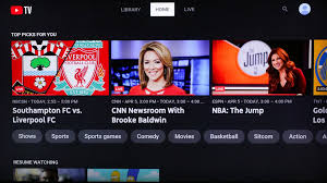 Youtube Tv Vs Sling Tv Which Live Tv Streaming Service Is