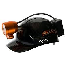 Sunspot Hunting Light Reviews Boss Hotspot Elite Light Bump Cap Dans Hunting Gear