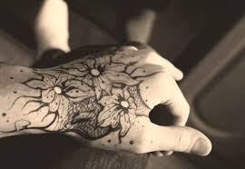 Příklady Tetování Na Rukou Tipy Pro ženy 2019