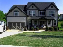 Best Colour Paint Outside House U2013 Exterior House Paint Color Ideas, Best Exterior  House