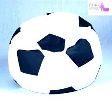 sports bean bag chair basketball bean bag chair soccer football leisure inflatable sofa portable outdoor living