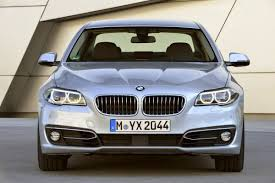 BMW 5-Series F10 (2010-on): review, problems, specs