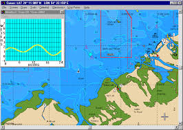 Cmap Charts C Map Charts With Navpak