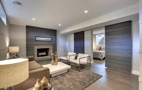 Basement Decorating Ideas That Expand Your Space Beauteous Basement Idea