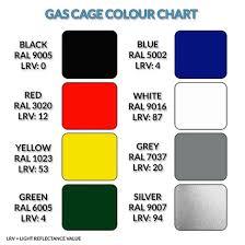 Gas Cylinder Cage Gcs02 Gas Cylinder Cages Hazstorage