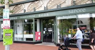 spanish restaurant building.  Restaurant SER Spanish Restaurant Looks Like Itu0027s Opening Outlet Near Eastern Market For Building