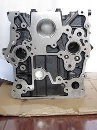 2.7L DOHC Engine Cylinder Block For TOYOTA Land - Cruiser 2TR-FE / 2TRFE