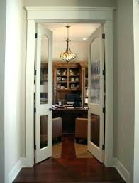 home office doors with glass. Contemporary Home Glass Home Office Doors Door Ideas With Good Apartments Bookcase With Home Office Doors Glass C