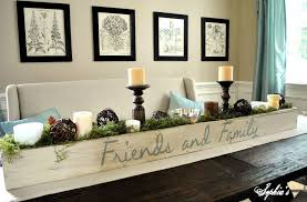real rustic kitchen table long:  photos long dining tables centre pieces dining decorate long rustic dining table