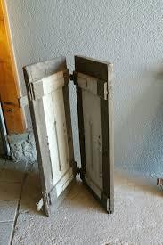Alte Fensterlade Brig Das Kann Man Damit Noch Machen