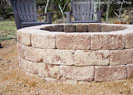 build this fire pit