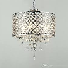 modern contemporary chrome color round crystal pendant light drum chrome light fixtures chrome light fixture cleaner