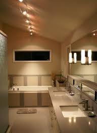 bathroom track lighting. Best Track Lighting Bathroom Design Decor Creative Under House Decorating For Ideas Is Good Led Vanity O