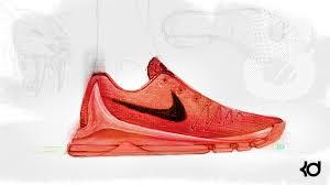 Kd Shoe Designer A First Sneak Peek At The Nike Kd8 Sneaker Crep Check