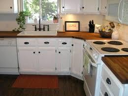 how to make a butcher block countertop butchers block how to make butcher block white kitchen