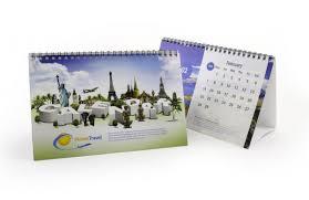 Desk Calendar Marketing 101 Psprint Blog Designing