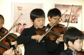 Image result for 어린이 바이올린