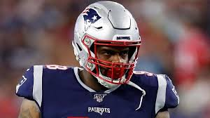 Patriots Reportedly Release Veteran Defender Who Had Been At