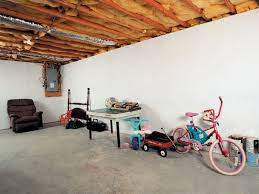 brightwall waterproof basement wall