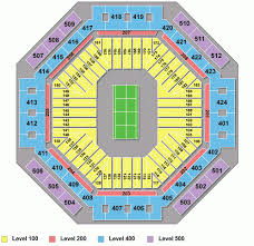 Indian Wells Seating Chart Stadium 1 Indian Wells Masters Tickets Buy Latest Bnp Paribas Open