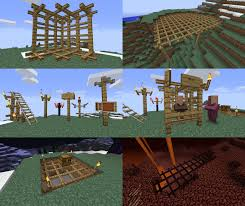minecraft fence post recipe. Table Of Contents Minecraft Fence Post Recipe