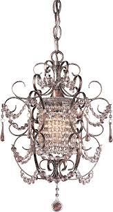 mini crystal chandelier lighting 1 l cargando zoom