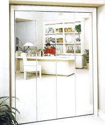 Enthralling Bif Mirrored Closet Doors Diy Mirrored Closet Doorsdiy