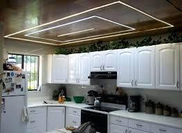 task lighting for kitchen. Fabulous Ceiling Lights Strip Lighting Kitchen False G For Kitchens Led Light Example Of Task Super Bright