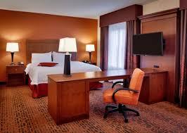 Hampton Inn West Dodge Omaha Nebraska Hotel