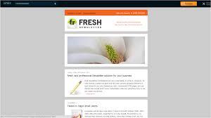 Newsletter Wordpress Template Best Business Template