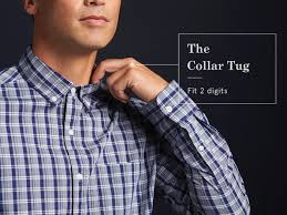 dress shirt size how to tell if your shirt fits stitch fix men