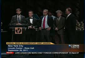 C News Award Sep span 26 org Video 2011 Emmy Show Documentary rUn18PU