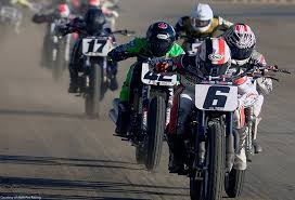 ama pro racing and harley davidson sponsor 2016 ama flat track