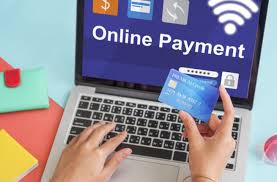 Image result for online payment image