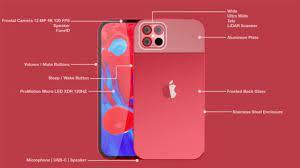 iPhone 12 Serisinin Mikrofon Konumları Nerelerde?