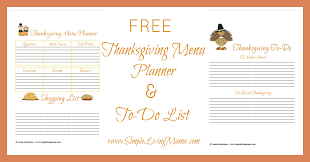 Thanksgiving Grocery List Template Thanksgiving Menu List Magdalene Project Org