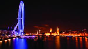 Wallpaper London Eye, England, Travel ...
