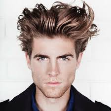 Amazing Hair Style For Men mediumlengthhairguymessy20newlonghairstylesformentoget 6743 by stevesalt.us