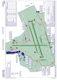 Uk Aerodrome Charts Redhill Aerodrome Operational Information