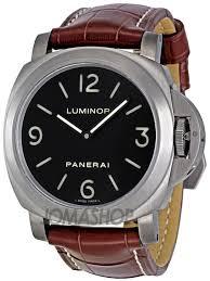 panerai mens watch cheap watches mgc gas com panerai mens watch