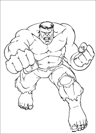 Small Picture Free Avengers Coloring Pages Finest The Incredible Hulk Coloring