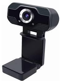 <b>Вебкамера PVR006 Black</b> - Чижик