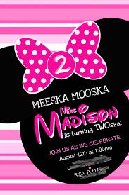 free minnie mouse invitation template 25 minnie mouse invitation template free sample example format